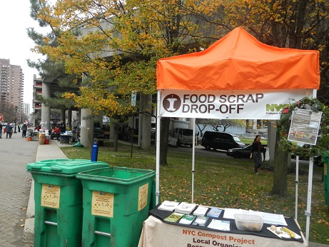 Kompostprojekt