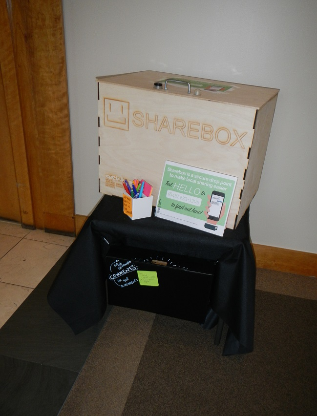 sharebox