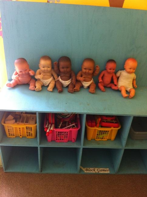 Puppenparade