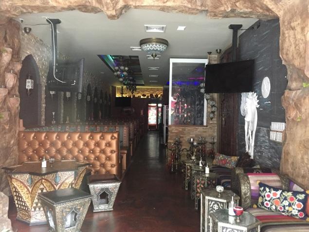 Hookah Lounge 2